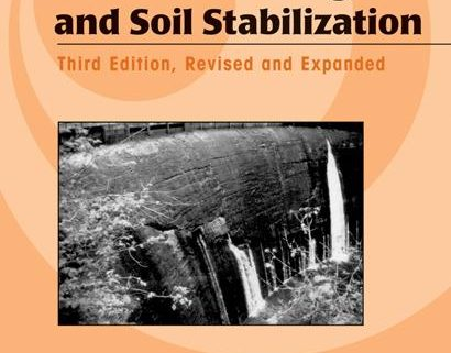 chemical grouting and soil stabilization pdf