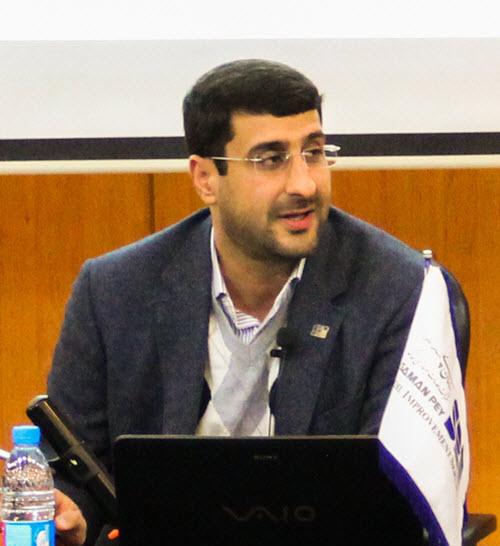 محسن صابرماهانی