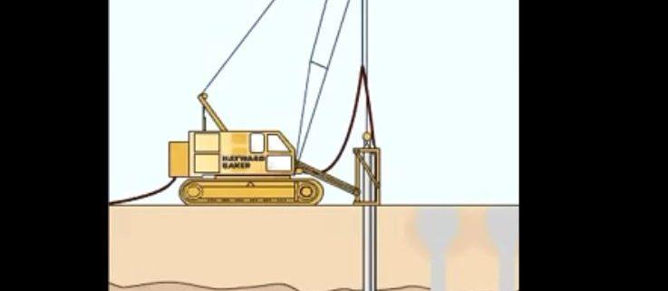 روش های ارتعاشی بهسازی خاک