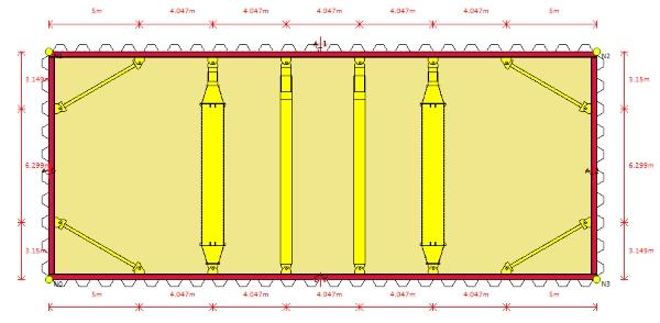 طراحی گود های عمیق